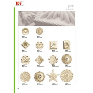 Colllection Grand Decor 45