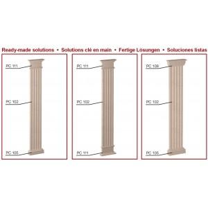 Pilastre 5